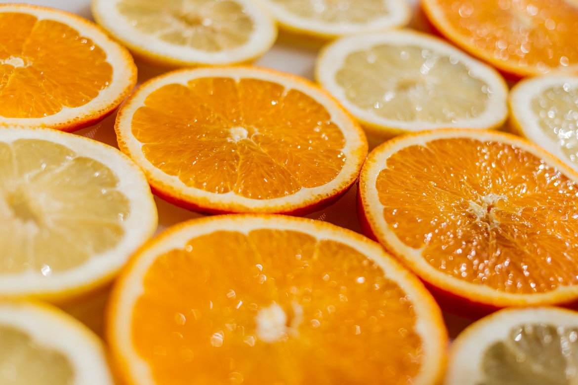 Orange Is the New Green: From Citrus 'Pastazzo' to Catwalks