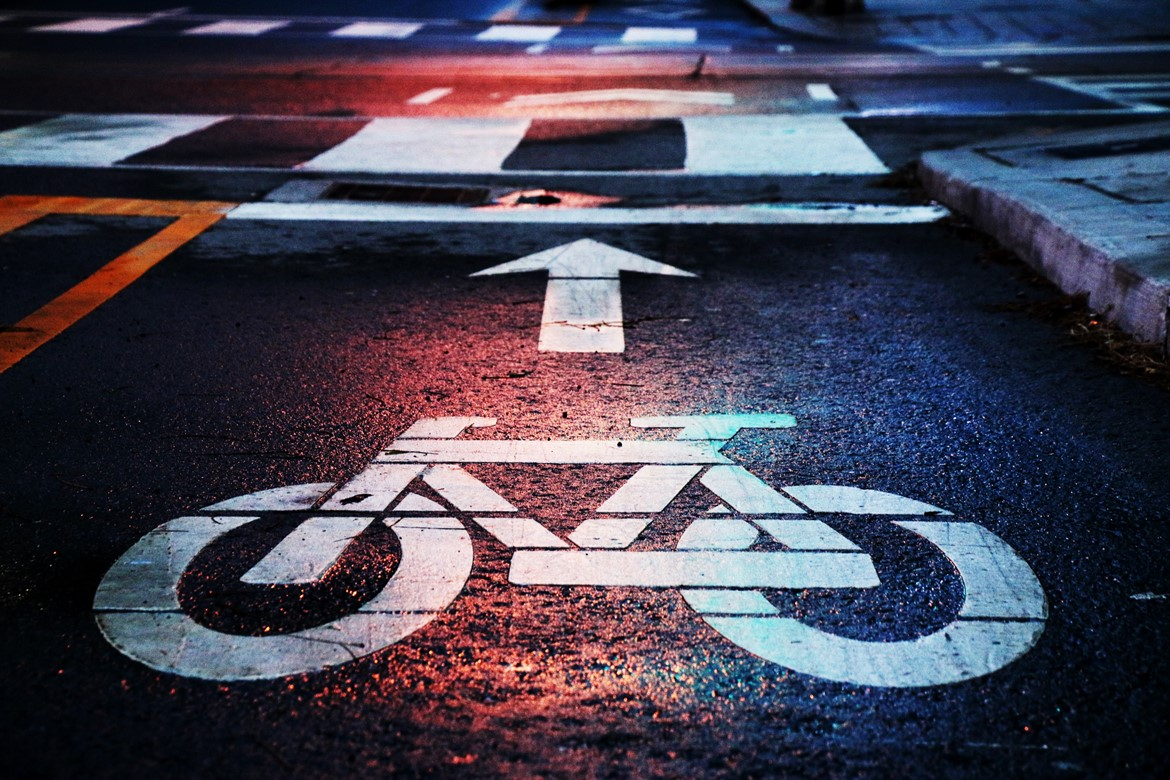 Are bike lanes are as sustainable as they seem?